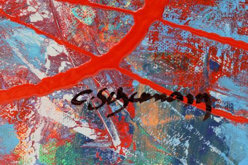 CARMEN SCHAMANN : Abstracto 145945
