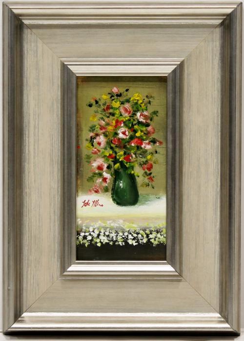 ISABEL ILLESCAS : Flores 145950