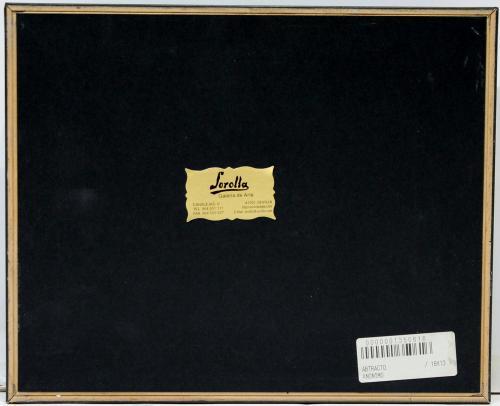 ANONIMO : ABTRACTO 135061