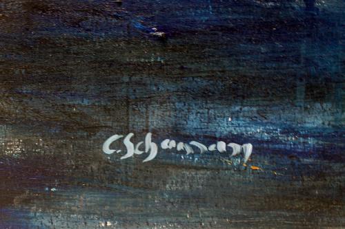 CARMEN SCHAMANN : SEVILLA EN LA NOCHE 142217