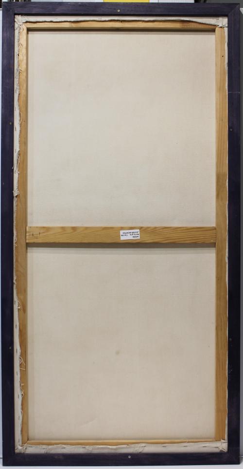 JAVIER MONTES : Noria gris 145996
