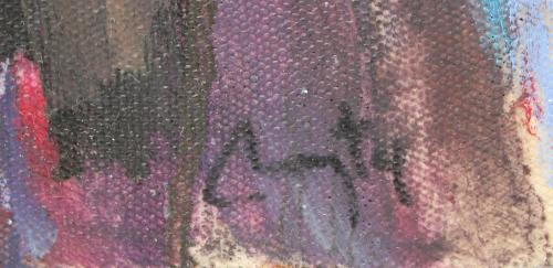 JAVIER MONTES : Árboles 145993