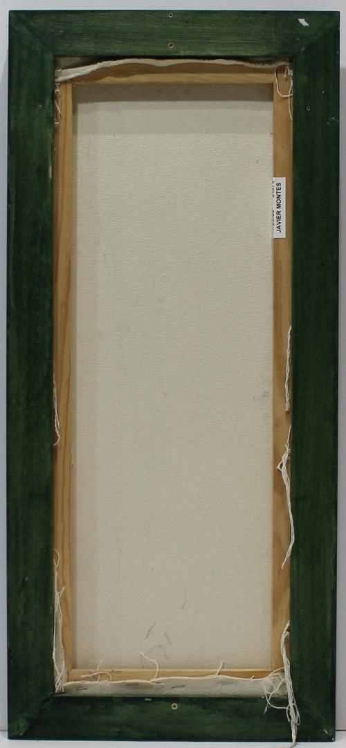 JAVIER MONTES : Árboles 145992