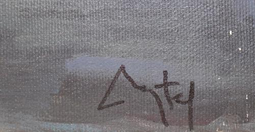 JAVIER MONTES : IL Gondoliero 145990