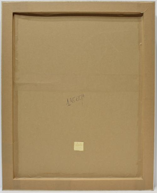SANTIAGO MANGAS RODRIGUEZ : Abstracto 145607