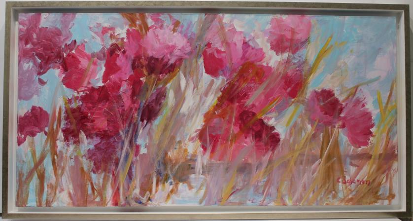 CARMEN SCHAMANN : Flores 144812