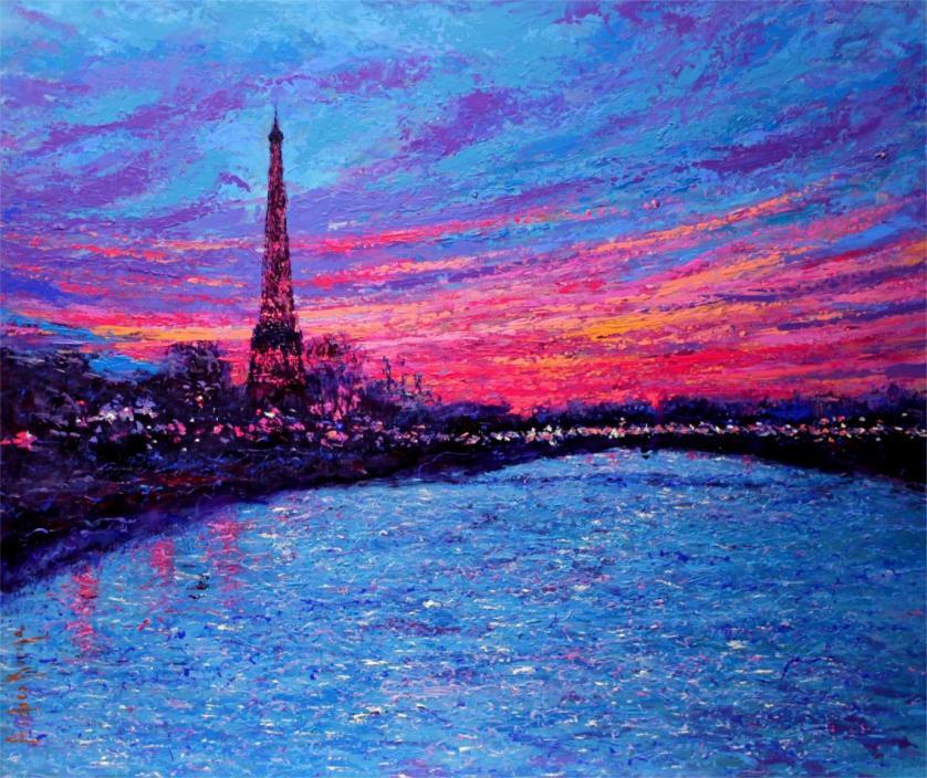 ANDRES RUEDA : PARIS 139766